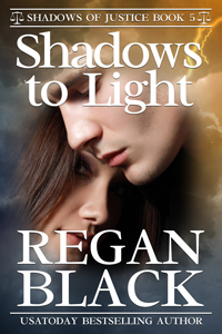 Shadows to Light cover Book 51 Shadows of Justice series