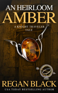 an heirloom amber tale