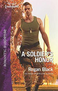 The Riley Code - Author Regan Black Romantic Suspense